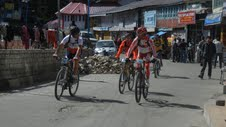 mtb himalaya finish