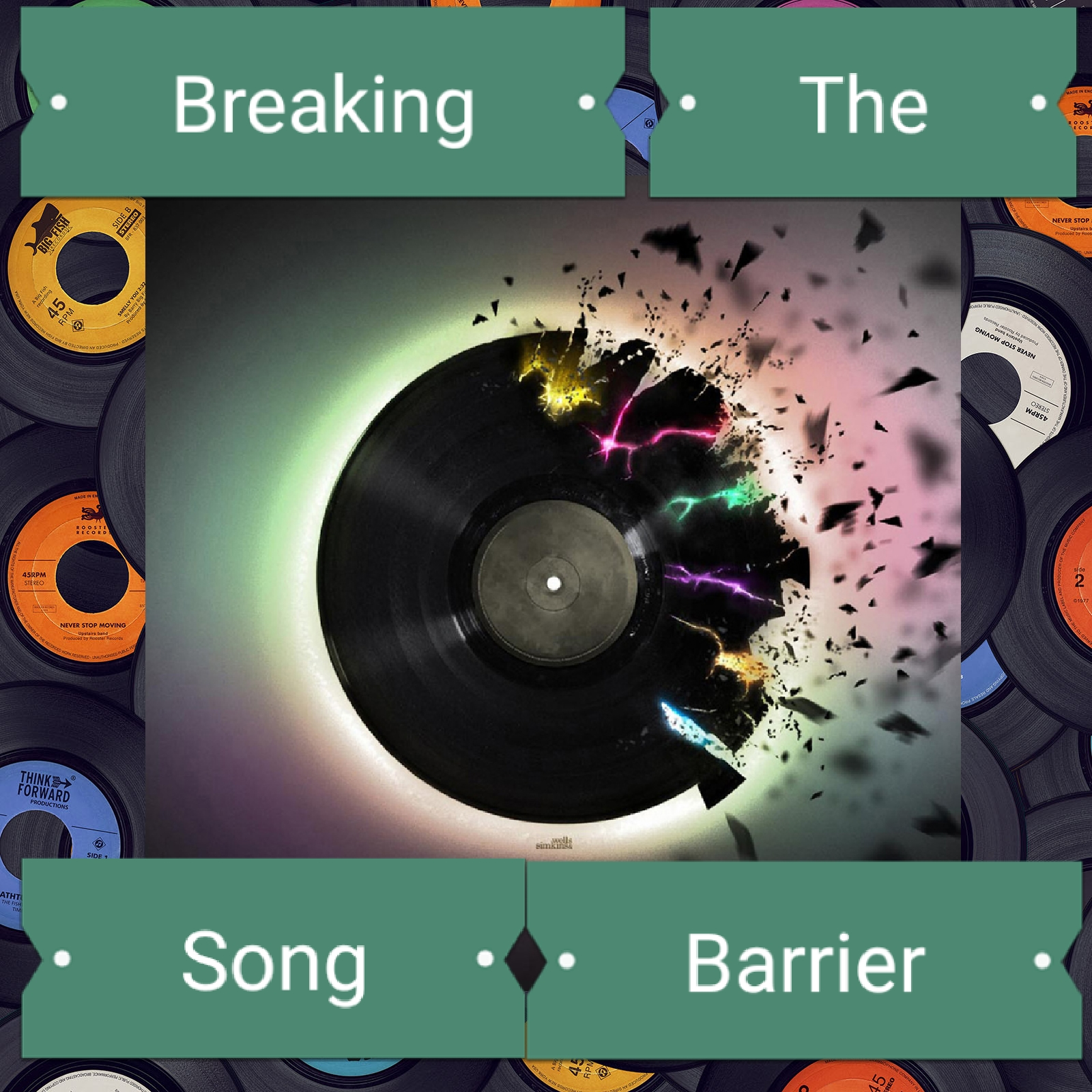 Breaking The Song Barrier