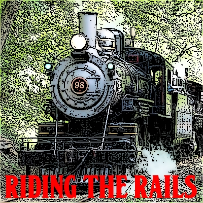 Tune in with Scott Baumann for the best of bluegrass music on Riding The Rails!