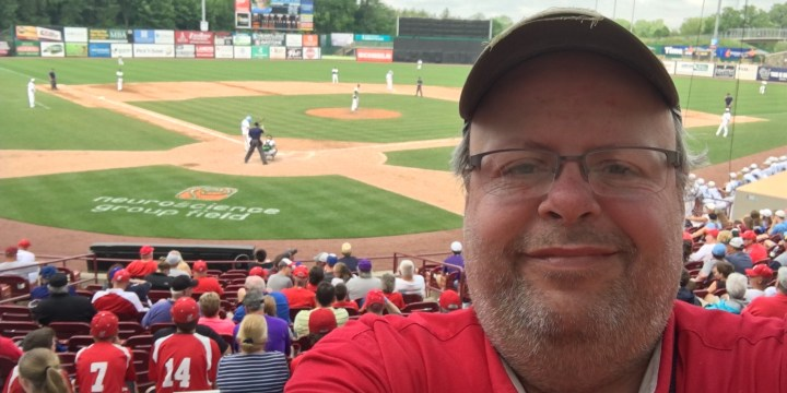 SPHS Baseball, Softball Coming to 103.5 FM The Sun