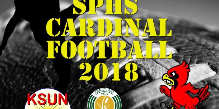 Kick-off Cardinal Football Coverage
