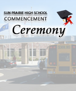 SPHS Graduation Ceremony 2019