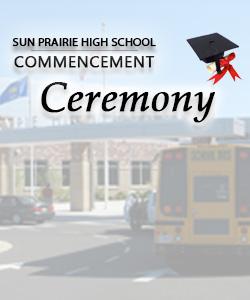 SPHS Graduation Ceremony 2021