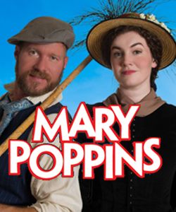 Mary Poppins, The Broadway Musical Promo