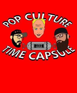 Pop Culture Time Capsule, 1989