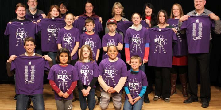BANK OF SUN PRAIRIE DONATES T-SHIRTS TO KIDS-4 PROGRAM
