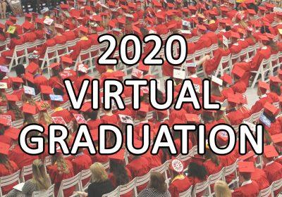 Sun Prairie High School 2020 Virtual Graduation
