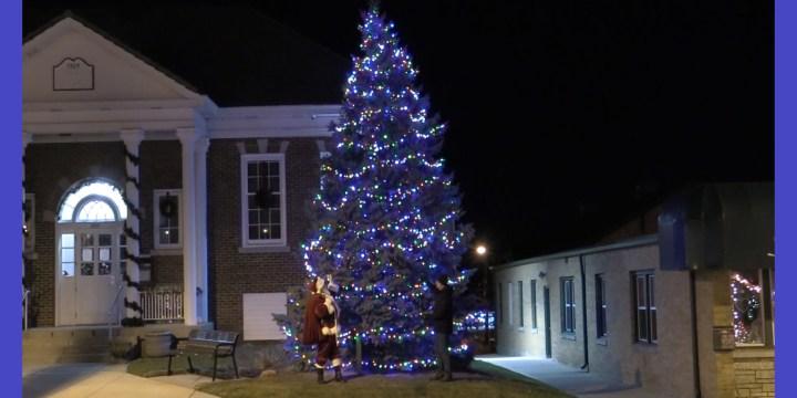 SPMC FEATURES VIRTUAL TREE LIGHTING & HOLIDAY LIGHTS PARADE
