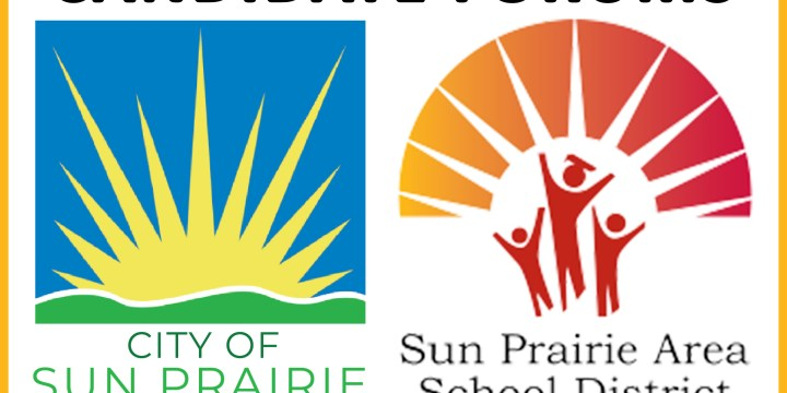 CANDIDATE FORUMS COMING TO KSUN