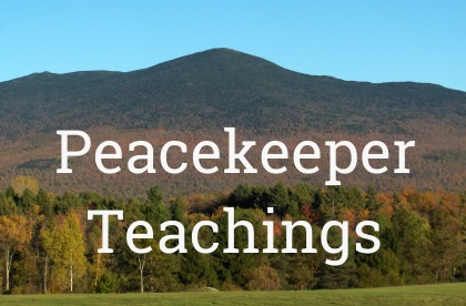 Peacekeeper Teachings
