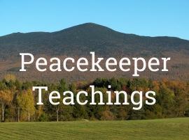 Peacekeeper Teachings