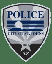 St. Johns, AZ Police Department Joins the RIMS Family