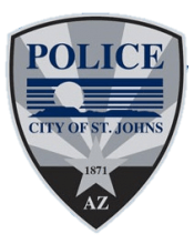 St Johns Police Department