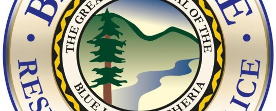 Blue Lake Rancheria, CA Police Department Goes Live