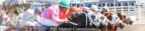 Wyoming PariMutuel Commission