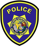 Ohlone Police Department