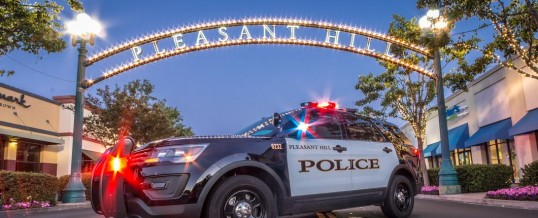 Pleasant Hill Police Department LIVE!!!