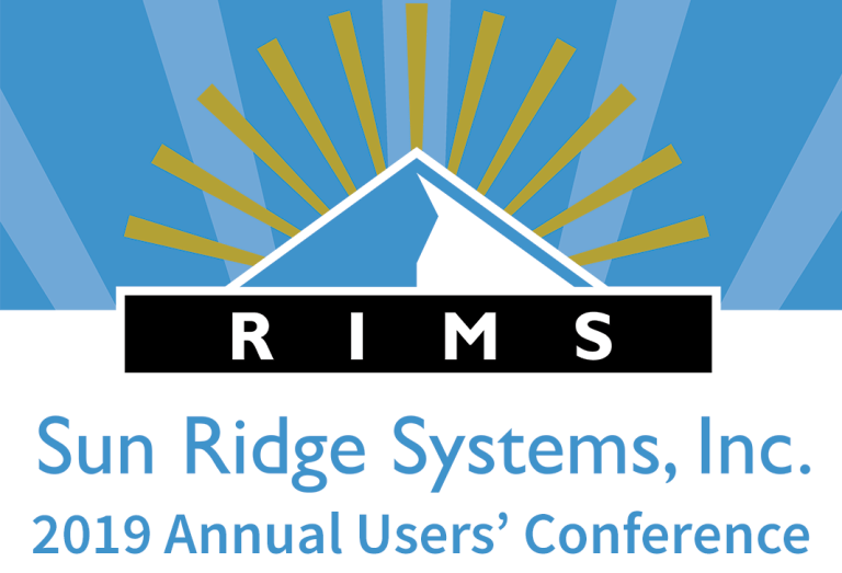 RIMS 2019 Users Conference