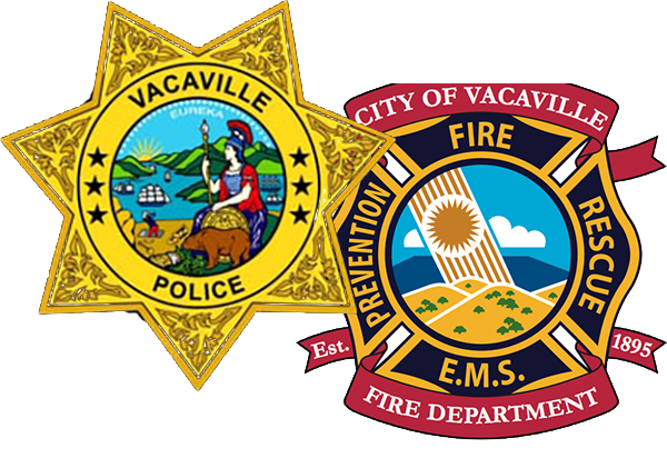 Vacaville Police and Fire