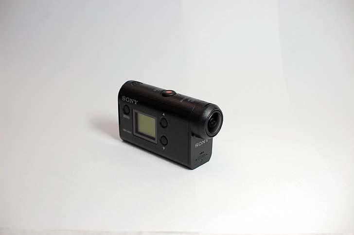 カメラ本体