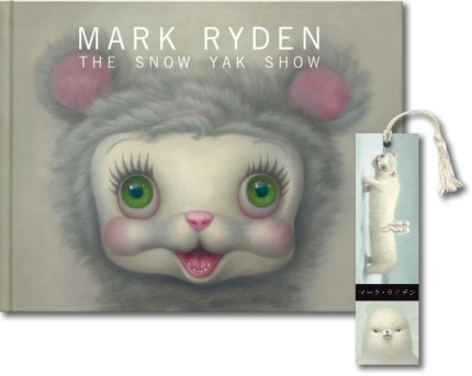 Mark Ryden - The Snow Yak Show Book