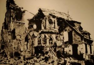 Ruin Church - Marc Séguin