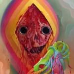 Random image: Jelly Face - Charlie Immer