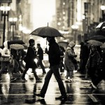 Random image: Rain Dance - Navid Baraty