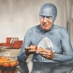 Random image: Bad Clementine - Andreas Englund