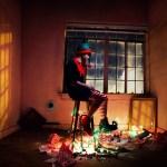 Random image: The Christmas Sacrifice - Zack Ahern