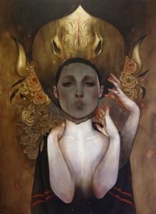 Priestess - Leilani Bustamante