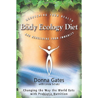 BodyEcologyDiet Book