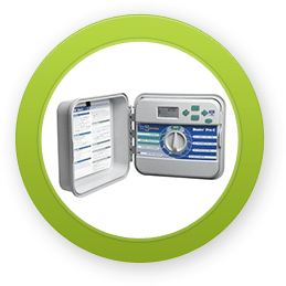 Sprinkler System Control Panel Check-Up