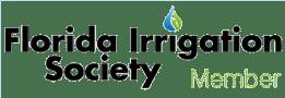Florida Irrigation Society Member