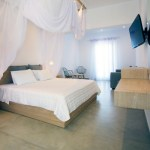 Grand suite Mykonos