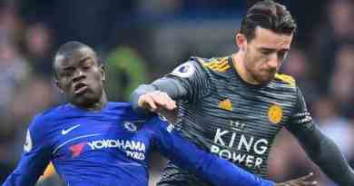 Watch Leicester City vs Chelsea Live Streaming