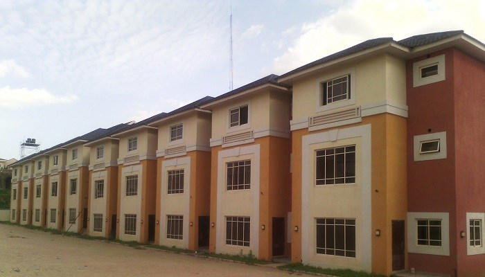 FG to build 4m houses by 2023 – Minister