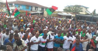 FG using oil money in Biafraland, to share COVID-19 palliative to favour the North -IPOB
