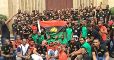 Group sends message to all Igbos about home of Bifara