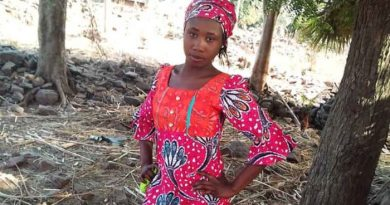 I am now ready to accept the Boko Haram terrorist as my Son In-Inlaw – Leah Sharibu's Mother