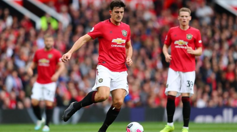 Maguire's 5-Star Performance On His Debut
