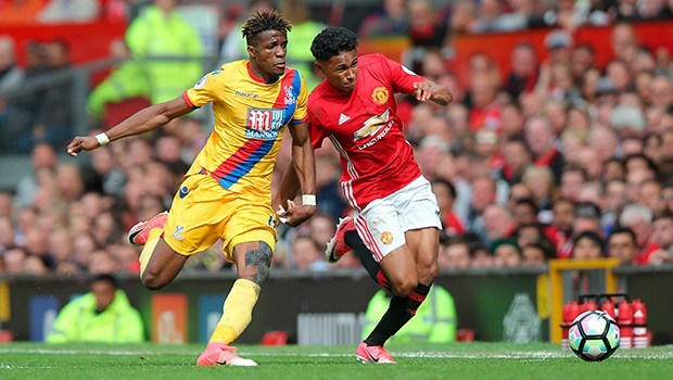 Watch Manchester United vs Crystal Palace Live