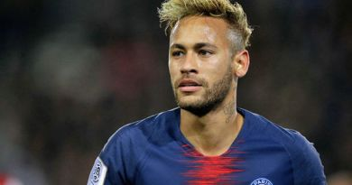 Transfer: Real Madrid to Sign Neymar for £700,000-a-week