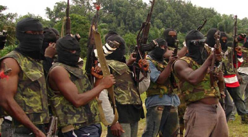 Niger Delta Militants reject south-south security outfit