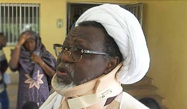 FG: Why We Brought El-Zakzaky Back from India