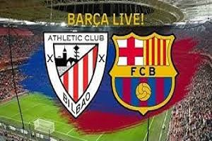 Athletic Bilbao Stuns Barcelona 1-0
