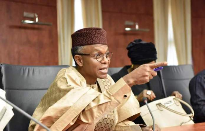 El-Rufai vows to jail parents who refuse to take their children to school