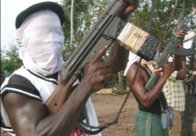 BREAKING: NTA News manager kidnapped by gunmen
