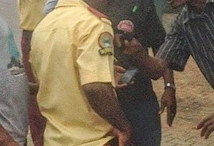 20 LASTMA officers face sack over extortion