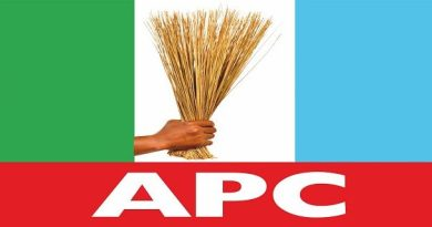Just In: Supreme Court throws out Zamfara APC's request for judgment's review